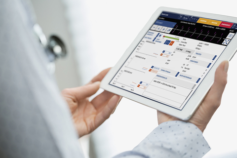 Medtronic gets FDA green light for iPad-based pacemaker