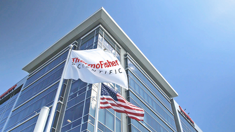 Thermo Fisher Scientific headquarters