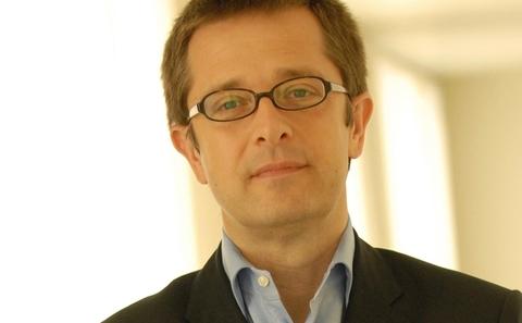 Grail finds a new CEO in former Juno chief Hans Bishop | FierceBiotech