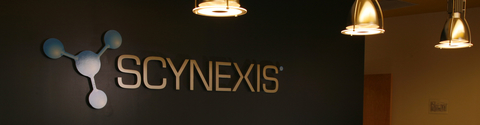Scynexis sign