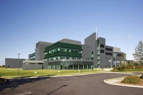 Johnson & Johnson Janssen biologics plant Ringaskiddy, Ireland