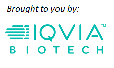 Brought to you by IQVIA Biotech
