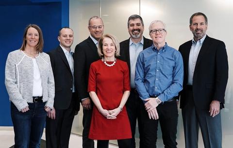 Syros Pharmaceuticals' leadership team