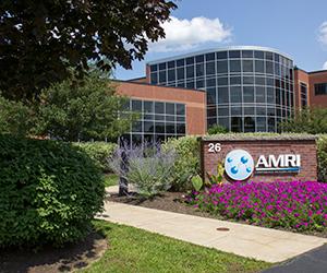 AMRI Headquarters