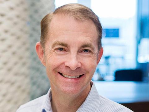 Deciphera CEO Steven Hoerter