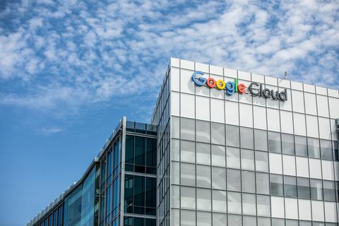 Google Cloud has unveiled a new series of partner updates (Image JasonDoiy / iStockPhoto)