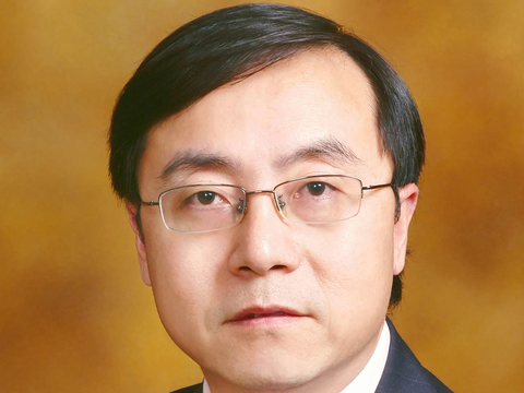 Harbour BioMed CEO Jingsong Wang