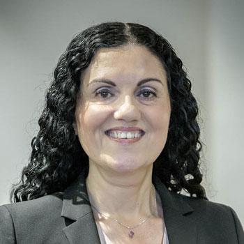headshot of Andrea Spezzi, Orchard Therapeutics CMO