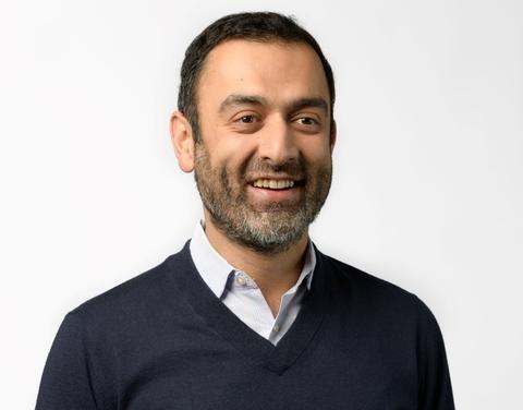 BridgeBio Pharma CEO and founder Neil Kumar