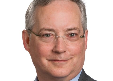 Dicerna CEO Douglas Fambrough