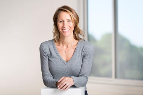 Audentes Therapeutics CEO Natalie Holles