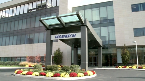 Regeneron kicks off prevention trial for COVID-19 antibody cocktail