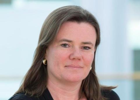 Redx CEO Lisa Anson