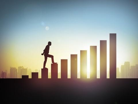 illustrates the journey to CFO
