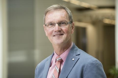 Fulcrum CEO Robert Gould