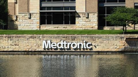 Medtronic headquarters
