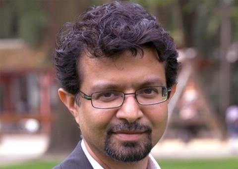 Unity CEO Anirvan Ghosh