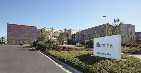 Illumina signs acquisition deal with GRAIL for $8B
