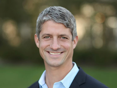 Trucode CEO Marshall Fordyce