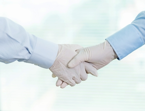 Gloved merger acquisitions