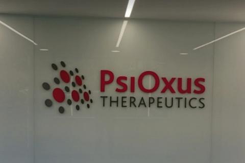 PsiOxus sign