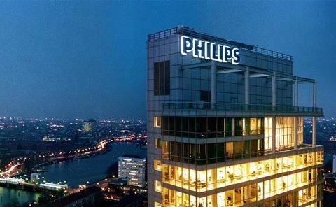 Philips building