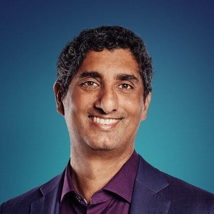 Nima Farzan, Kinnate Biopharma CEO