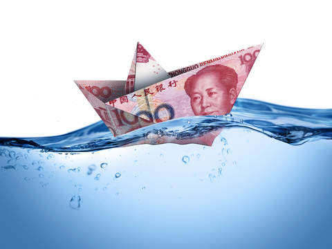 Restrictions on Chinese outbound investment