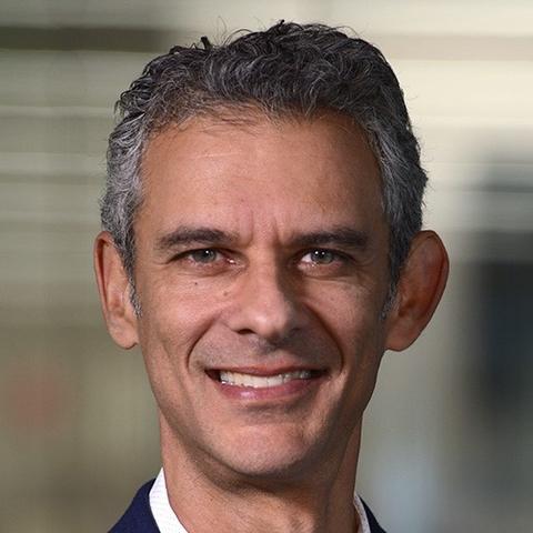 Josh Lehrer CEO of Graphite Bio