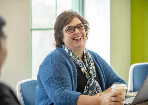 Rome Therapeutics CEO Rosana Kapeller