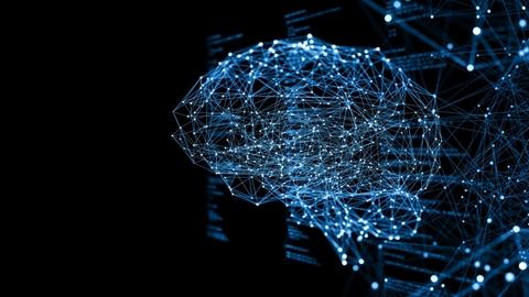AI brain artificial intellgience