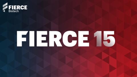 Fierce Biotech Fierce 15 logo