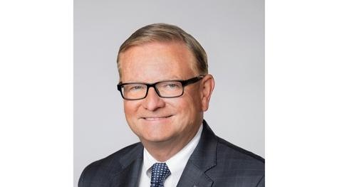 Charter CMO Jonathan Hargis