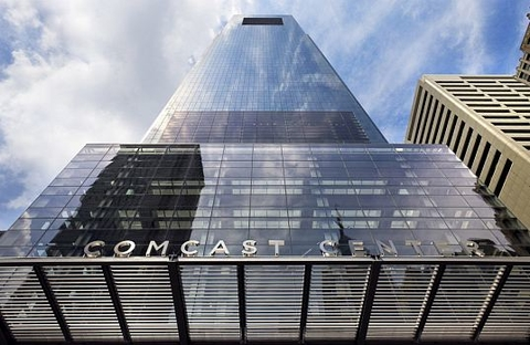 Comcast Center