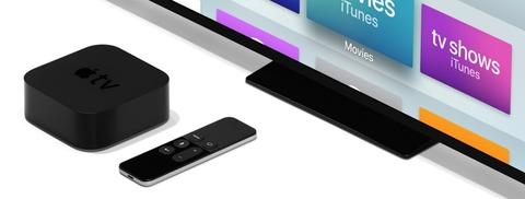 Apple TV (Apple)