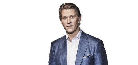 John Martin CEO Turner (Turner)