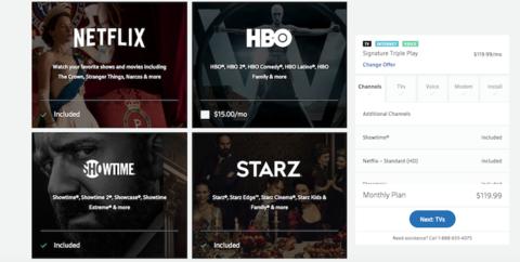 Comcast debuts Netflix bundles | FierceVideo