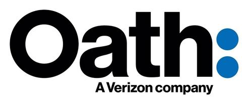 Verizon Oath logo (Verizon)