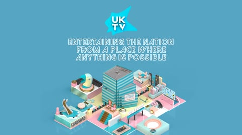 BBC, Channel 4 plot $659M bid for Discovery's half of UKTV