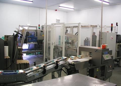 TM Robotics, automation, robotics, market research