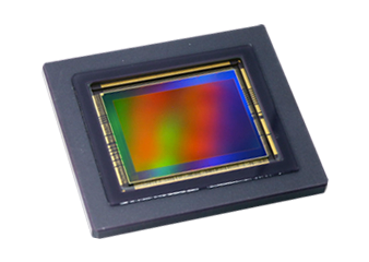 Canon medical/industrial image sensor