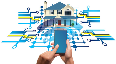 The variety of smart home devices is growing rapidly