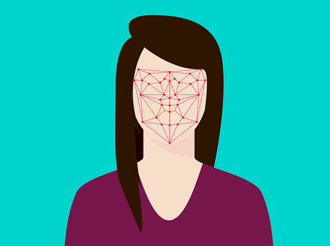 ams and SmartSens will initially partner to develop facial recognition sensors (Pixabay)