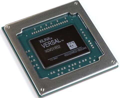 Xilinx joins the AI chip race | FierceElectronics