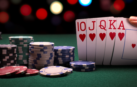 Facebook's AI Pluribus beats human pros in six-player poker