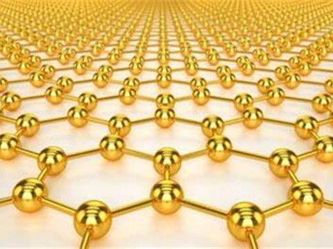 Nano transducers utilizing an arrangement of gold nanoparticles may lead to hypersensitive sensors
