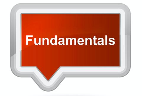 Fundamentals