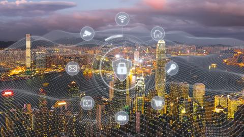Forum: Rethinking cybersecurity for the digital era