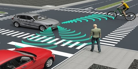 Autonomous Vehicles: The Mix of Opportunity and Uncertainty, Radhika Arora, Autonomous Driving Lead, ON Semiconductor