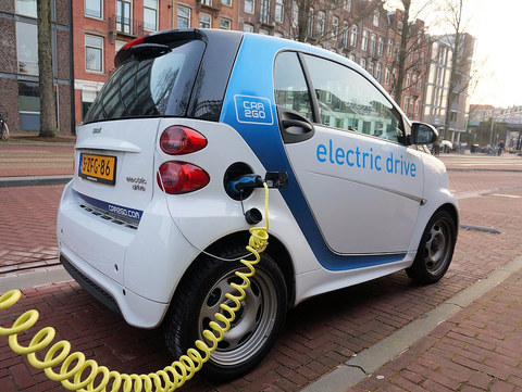 Electric vehicle adoption could potentially be slowed by shortages of nickel and other metals used in vehicle batteries.